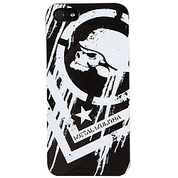 Metal Mulisha Chevron Iphone black
