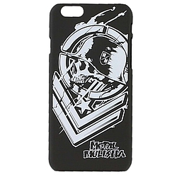 Metal Mulisha Cropped Iphone 6 black