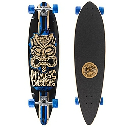 Longboard Mindless Tribal Rogue II LTD blue