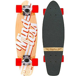Longboard Mindless Daily Stained natural/white