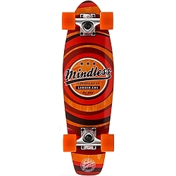 Longboard Mindless Stained Daily II orange