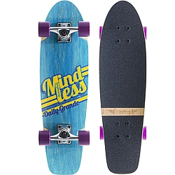 Longboard Mindless Daily Grande blue