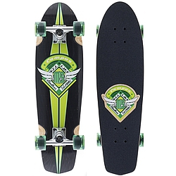 Longboard Mindless Campus III V3 green