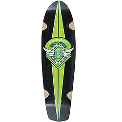 Skate deska Mindless Campus III Deck green