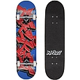Rocket AM Graffiti Series red/blue - komplety - shockboardshop.cz