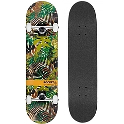 skateboard komplet Rocket Complete Skateboard Distinct Series Safari