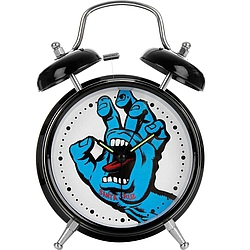 Santa Cruz Screaming Hand Alarm Clock bl