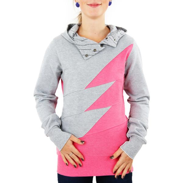 Dámská mikina funstorm blaine pink - shockboardshop.cz 8a56c281d6