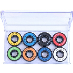 ložiska Shock Bearings ABEC 9 Classic multi colour