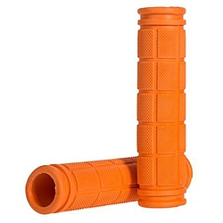 Gripy Shock Silicone Grips orange