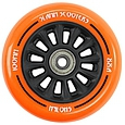 Slamm Ny-Core Wheels orange - kolečka - shockboardshop.cz
