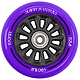 Slamm Ny-Core Wheels purple - SL509PUR