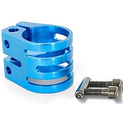 Objímka Slamm Vice Clamp blue