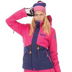 bdf5e401b Akční zboží Doprava zdarma bunda Picture 10/10 Sydney pink