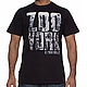Zoo York Chrysler anthracite - ZYST0019AN